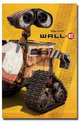 Image for Wall-E Poster - Robot