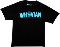 Image for Doctor Who T-Shirt - Dalek Whovian