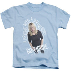 Image for Medium Kids T-Shirt - Go Figure