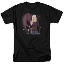 Image for Medium T-Shirt - Allison