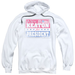 Image for Family Ties Hoodie - Alex for President