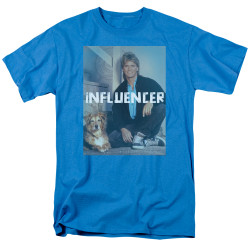 Image for MacGyver T-Shirt - Influencer