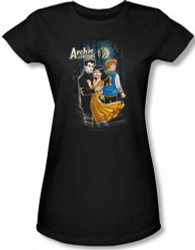 Image for Archie Comics Girls T-Shirt - Cover #146 Cover #146 Shirt