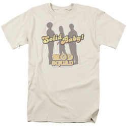 Image for The Mod Squad T-Shirt - Solid Mod