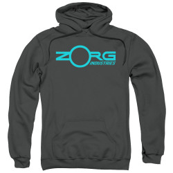 Image for The Fifth Element Hoodie - Zorg