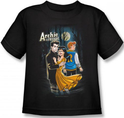 Image for Archie Comics Kids T-Shirt - Cover #146