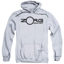 Image for The Fifth Element Hoodie - Zorg Corporate Logo