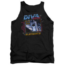 Image for The Fifth Element Tank Top - Diva