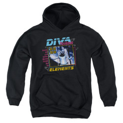Image for The Fifth Element Youth Hoodie - Diva