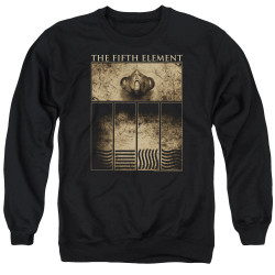 Image for The Fifth Element Crewneck - Supreme
