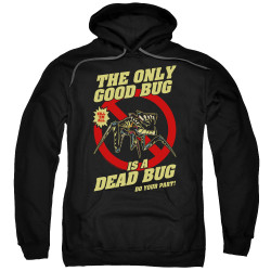 Image for Starship Troopers Hoodie - Dead Bug