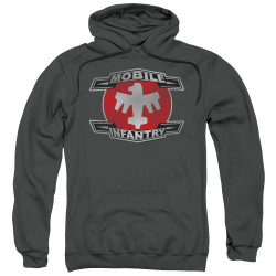 Image for Starship Troopers Hoodie - Classic Mobile Infantry