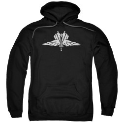 Image for Starship Troopers Hoodie - Insignia