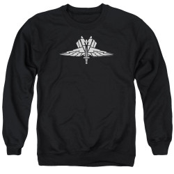 Image for Starship Troopers Crewneck - Insignia