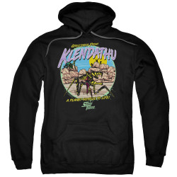 Image for Starship Troopers Hoodie - Hostile Planet