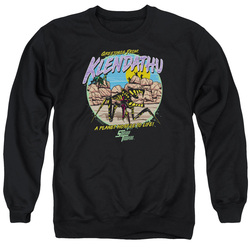 Image for Starship Troopers Crewneck - Hostile Planet