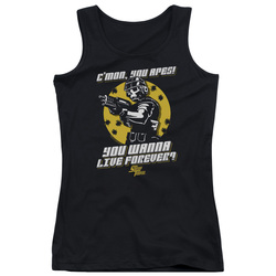 Image for Starship Troopers Girls Tank Top - Death of the Ape