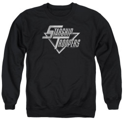 Image for Starship Troopers Crewneck - Logo