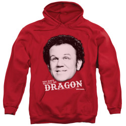Image for Step Brothers Hoodie - Dragon