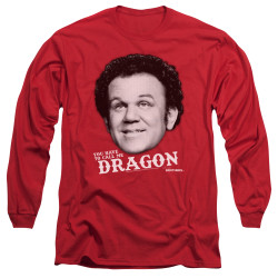 Image for Step Brothers Long Sleeve Shirt - Dragon