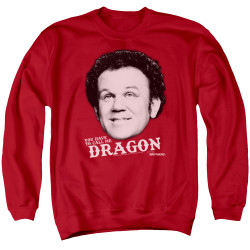 Image for Step Brothers Crewneck - Dragon