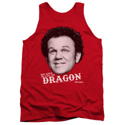 Image for Step Brothers Tank Top - Dragon