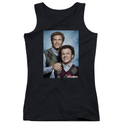 Image for Step Brothers Girls Tank Top - Portrait