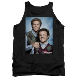 Image for Step Brothers Tank Top - Portrait