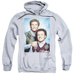 Image for Step Brothers Hoodie - Brother Portrait