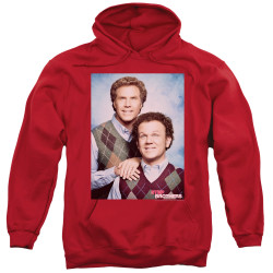 Image for Step Brothers Hoodie - Family Portrait