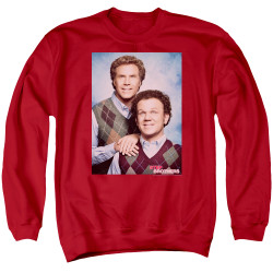Image for Step Brothers Crewneck - Family Portrait