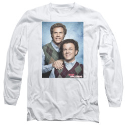 Image for Step Brothers Long Sleeve Shirt - The Bros