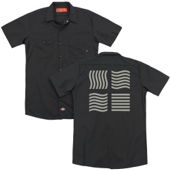 Image for The Fifth Element Dickies Work Shirt - Elements