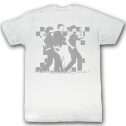 Image for The Breakfast Club T-Shirt - Waddle