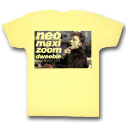 Image for The Breakfast Club T-Shirt - Neo Maxi Zoom Dweebie