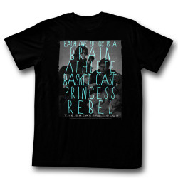 Image for The Breakfast Club T-Shirt - DK
