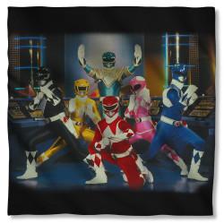 Image for Power Rangers Bandana - Stance