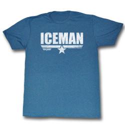 Image for Top Gun T-Shirt - Ice Man
