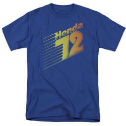 Image for Honda T-Shirt - Good Ol' 72