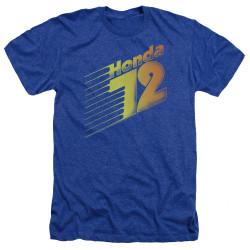 Image for Honda Heather T-Shirt - Good Ol' 72