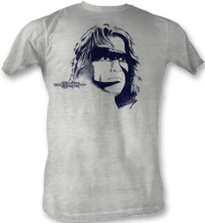 Image for Conan the Barbarian T-Shirt - Sketch Drama