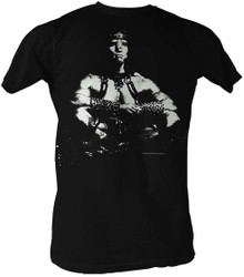 Conan the Barbarian T-Shirt - Sitting