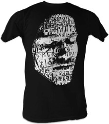Image for Conan the Barbarian T-Shirt - Draw on My Face
