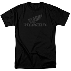 Image for Honda T-Shirt - Vintage Wing
