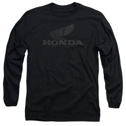 Image for Honda Long Sleeve T-Shirt - Vintage Wing