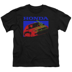 Image for Honda Youth T-Shirt - Civic Bold