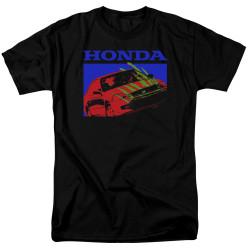Image for Honda T-Shirt - Civic Bold
