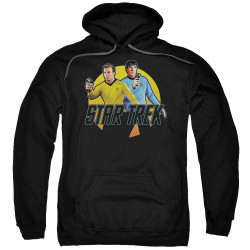 Image for Star Trek Hoodie - Phasers Ready