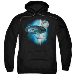 Image for Star Trek The Next Generation Hoodie - Ship 30