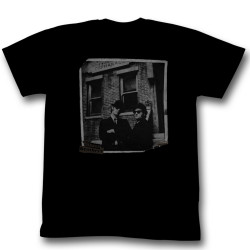 Image for The Blues Brothers T-Shirt - Orphanage